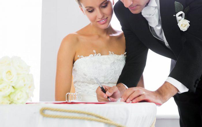 documenti per sposarsi