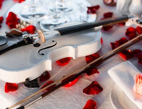 GUIDA ALLA MUSICA PER IL MATRIMONIO: COME SCEGLIERE QUELLA GIUSTA?