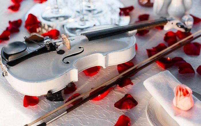 scegliere musica matrimonio